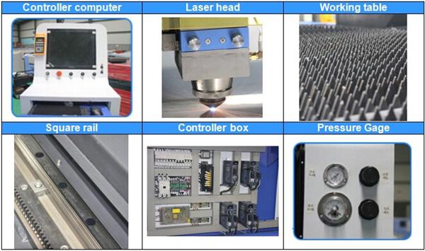 kitajski laserski rezalni stroj 2