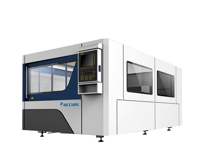 cnc stroj za lasersko rezanje vlaken