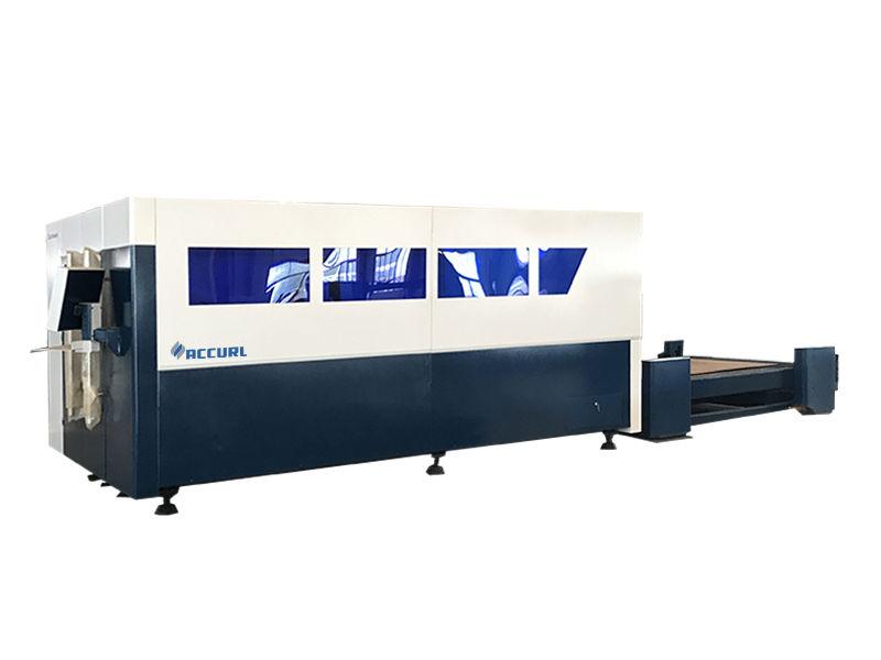 cnc stroj za lasersko rezanje kovin cena