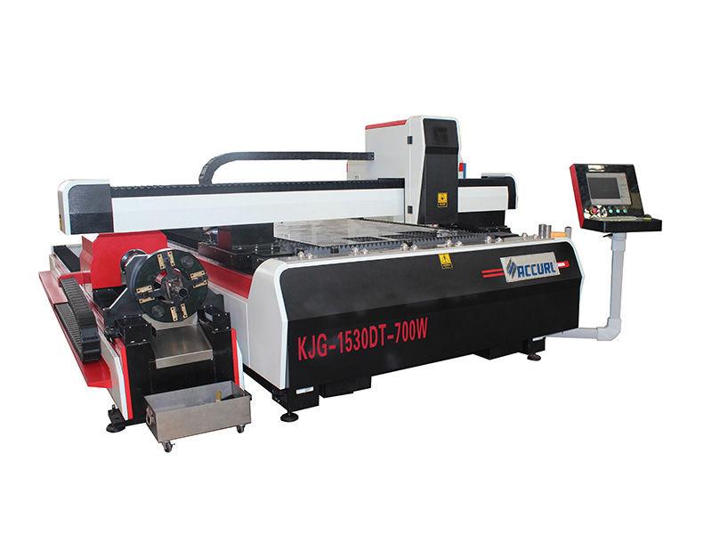 Lasersko oblikovanje strojev za rezanje