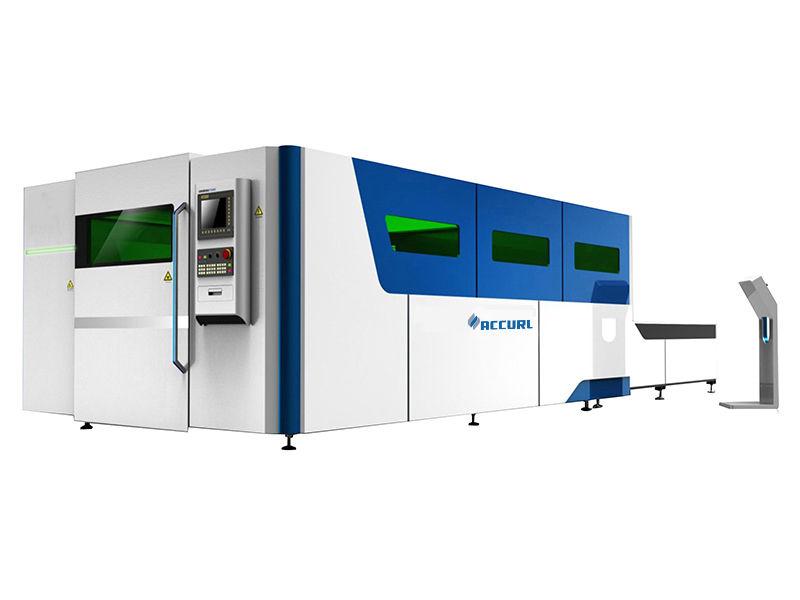 stroj za lasersko rezanje ZDA