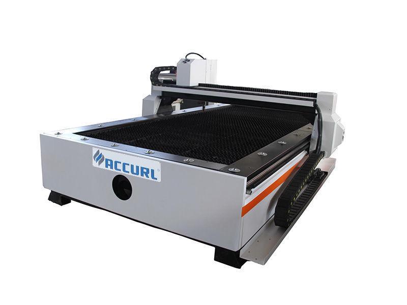 stroj za rezanje kovin v plazmi naprodaj