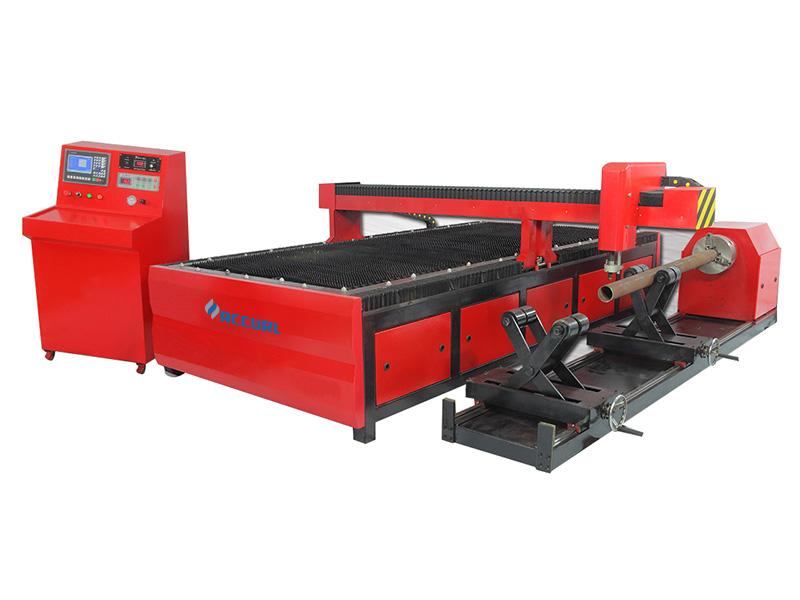 stroj za rezanje plazemskih cevi