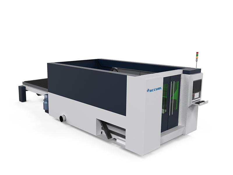 stroj za lasersko rezanje iz nerjavečega jekla