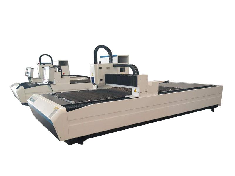 jekleni stroj za lasersko rezanje